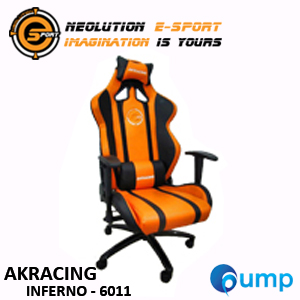 จำหน่าย-ขาย Neolution E-Sport Gaming Chair by AKRACING (6011-BO)