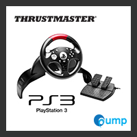จำหน่าย-ขาย Thrustmaster T60 Racing Wheel (PS3/PC)
