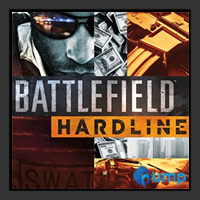 จำหน่าย-ขาย BATTLEFIELD™ HARDLINE [CD-Key Only]