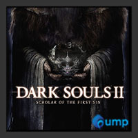 จำหน่าย-ขาย DARK SOULS™ II: Scholar of the First Sin