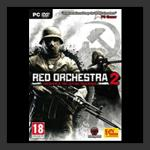 จำหน่าย-ขาย Red Orchestra 2: Heroes of Stalingrad