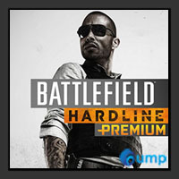 จำหน่าย-ขาย BATTLEFIELD™ HARDLINE Premium  [CD-Key Only]