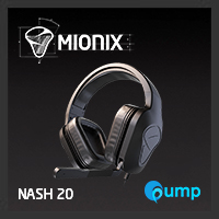 จำหน่าย-ขาย Mionix Nash 20 analog stereo gaming headset