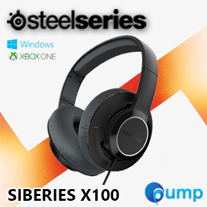 จำหน่าย-ขาย Steelseries Siberia X100 Gaming Headset (XboxOne)
