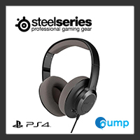 จำหน่าย-ขาย Steelseries Siberia P100 Gaming Headset (Playstation4)
