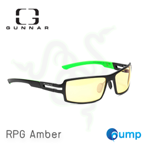 จำหน่าย-ขาย Gunnar RPG Amber - DESIGNED BY RAZER