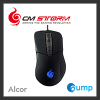 CM Storm Alcor Gaming Mouse