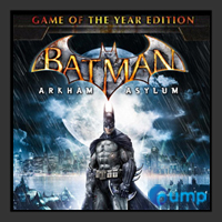 จำหน่าย-ขาย Batman : Arkham Asylum Game of the Year Edition