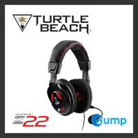 จำหน่าย-ขาย Turtle Beach Ear Force Z22 Gaming Headset