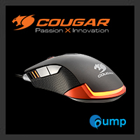 จำหน่าย-ขาย Cougar 550M Optical Gaming Mouse (Grey)