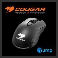 จำหน่าย-ขาย Cougar 500M Optical Gaming Mouse (Black)