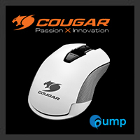 จำหน่าย-ขาย Cougar 500M Optical Gaming Mouse (White)