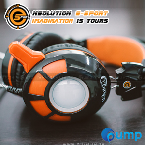 จำหน่าย-ขาย Neolution E-Sport Siren Gaming Headset