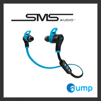 จำหน่าย-ขาย SMS Audio SYNC by 50 In-Ear  Wireless Sport Headphones (Blue)