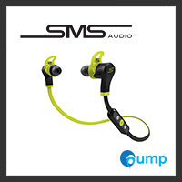 จำหน่าย-ขาย SMS Audio SYNC by 50 In-Ear  Wireless Sport Headphones (Yellow)