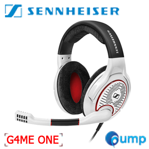 จำหน่าย-ขาย Sennheiser GAME ONE Gaming Headset (White)