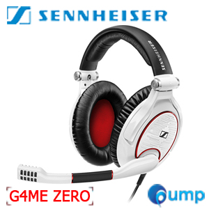 จำหน่าย-ขาย Sennheiser GAME ZERO Gaming Headset (White)