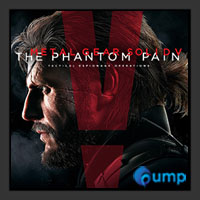 จำหน่าย-ขาย METAL GEAR SOLID V : THE PHANTOM PAIN - [Code Only]