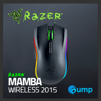 จำหน่าย-ขาย Razer Mamba Wireless Laser Gaming Mouse