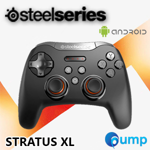 จำหน่าย-ขาย SteelSeries Stratus XL Wireless Gaming Controller (Android)