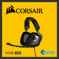จำหน่าย-ขาย Corsair VOID USB RGB Gaming Headset (Black)