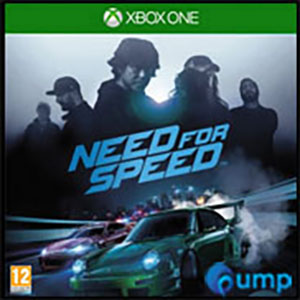 Need For Speed (2015) - [XboxOne]