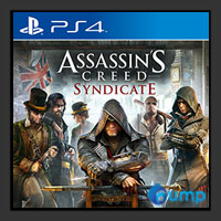 จำหน่าย-ขาย Assassin's Creed Syndicate Special Edition [PS4]