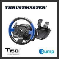 จำหน่าย-ขาย Thrustmaster T150 Force Feedback Racing Wheel