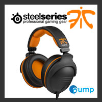 จำหน่าย-ขาย SteelSeries 9H Fnatic Edition Headset