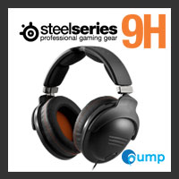 จำหน่าย-ขาย SteelSeries 9H USB Gaming Headset