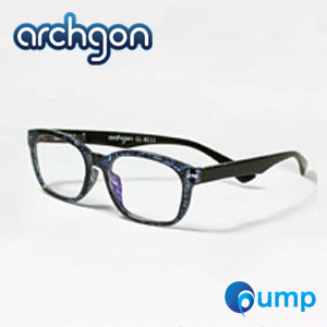 จำหน่าย-ขาย แว่นตา Archgon GL-B111 Anti Blue Light Glasses – Paris Fashion - Azul Cristal Color
