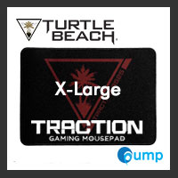 จำหน่าย-ขาย Turtle Beach Traction Mousepad - (X-Large)