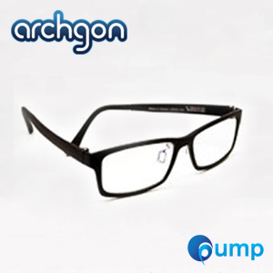แว่นตา Archgon GL-B107 Anti Blue Light Glasses - Black Color