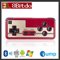 จำหน่าย-ขาย [Retro Bluetooth Joystick] 8Bitdo FC30 wireless Bluetooth GamePad