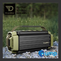 จำหน่าย-ขาย DreamWave Tremor - Bluetooth Speaker
