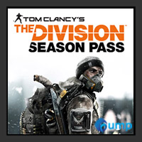 จำหน่าย-ขาย Tom Clancy's The Division™ - Season Pass