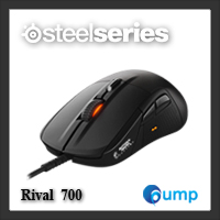 จำหน่าย-ขาย Promotion!! Steelseries Rival 700 RGB Gaming Mouse Free QCK Mass Mousepad