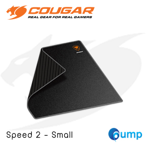 COUGAR Speed2 Gaming Mouse Pad (Size S)