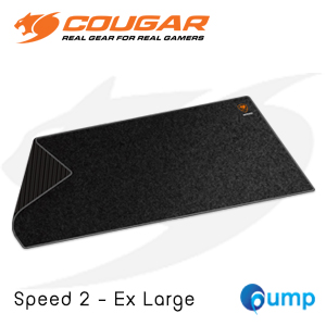จำหน่าย-ขาย COUGAR Speed2 Gaming Mouse Pad (Size XL- Extra Large)