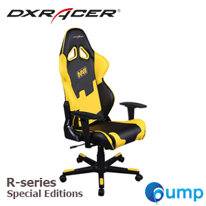 จำหน่าย-ขาย DXRacer R-series (OH/RE/Navi) NAVI Edition
