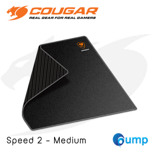 COUGAR Speed2 Gaming Mouse Pad (Size M)