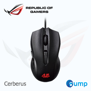 จำหน่าย-ขาย Asus Cerberus Optical Gaming Mouse