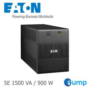 ขาย Eaton 5E 1500VA USB 230V (1500VA/900W) UPS ราคา 7,630 00 บาท