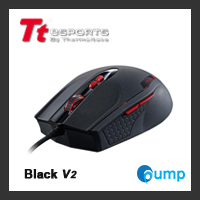 จำหน่าย-ขาย Ttesports Black V2 Laser Gaming Mouse