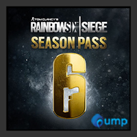 จำหน่าย-ขาย Tom Clancys Rainbow Six Siege - Season Pass