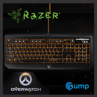 จำหน่าย-ขาย Overwatch Razer Blackwidow Chroma