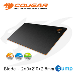 จำหน่าย-ขาย Cougar BLADE GAMING Mousepad Size S