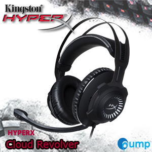 จำหน่าย-ขาย Kingston HyperX Cloud Revolver Gaming Headset