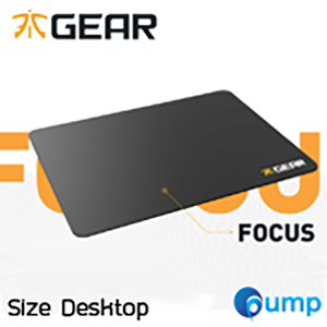 จำหน่าย-ขาย Fnatic Focus Gaming Mousepad - Size Desktop