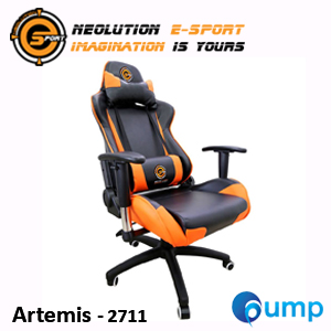 จำหน่าย-ขาย Neolution E-Sport Gaming Chair Artemis (CHR-NES-2711BO)